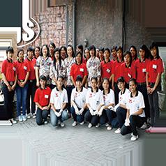 印尼外勞訓練中心